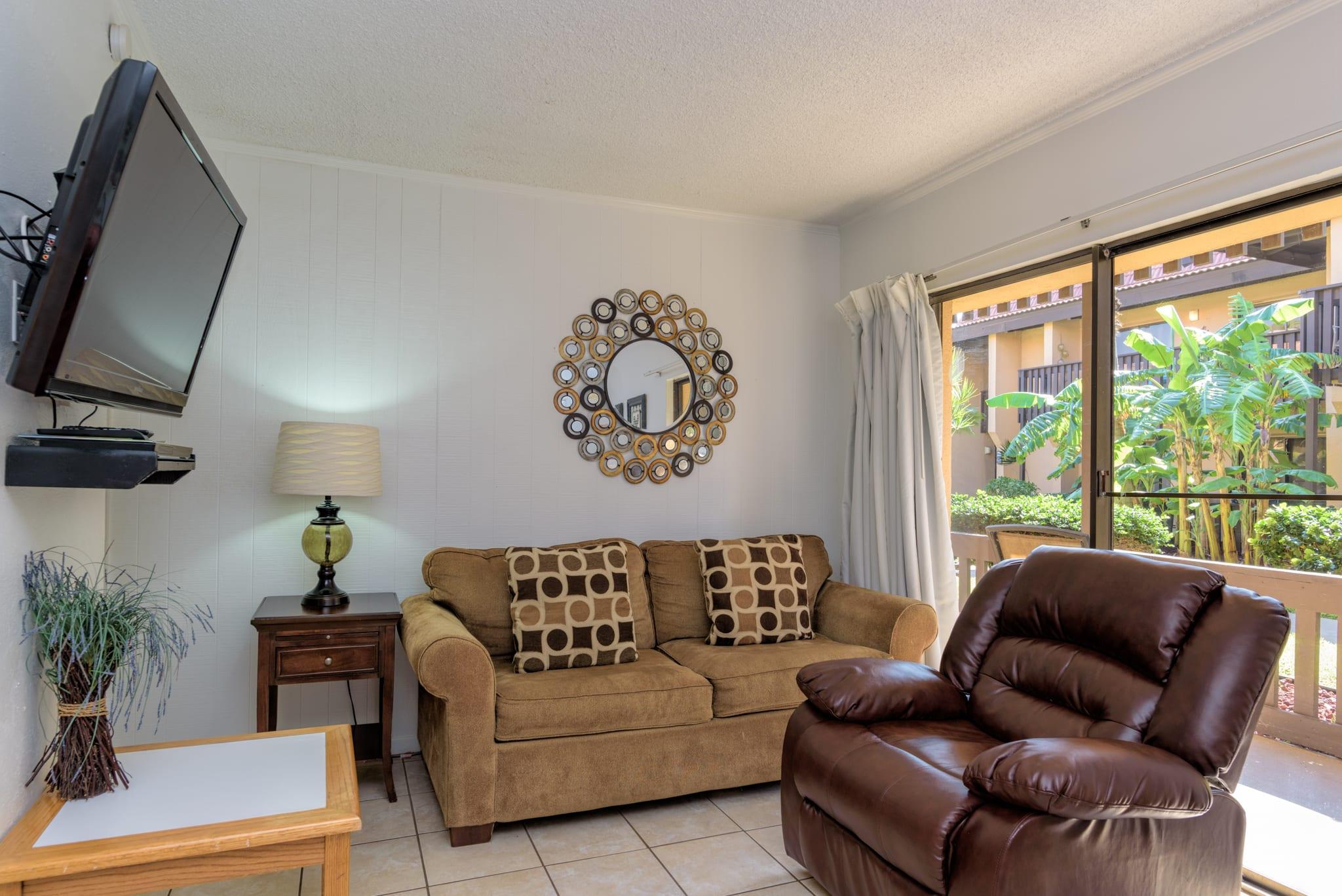 Tiki Condominiums 103 2016 PUVNBP. Standard Condo